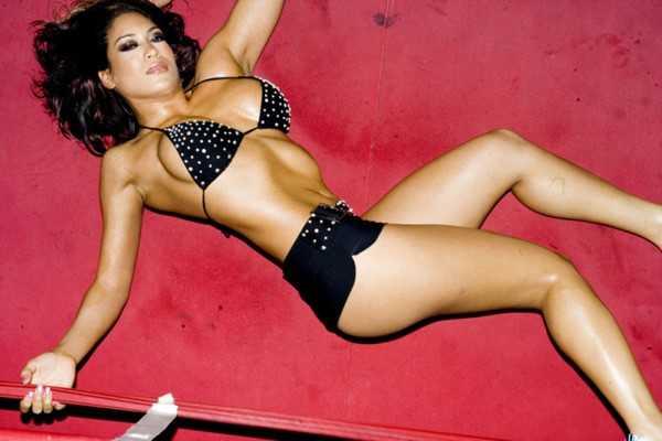 Melina Perez sexy (1)