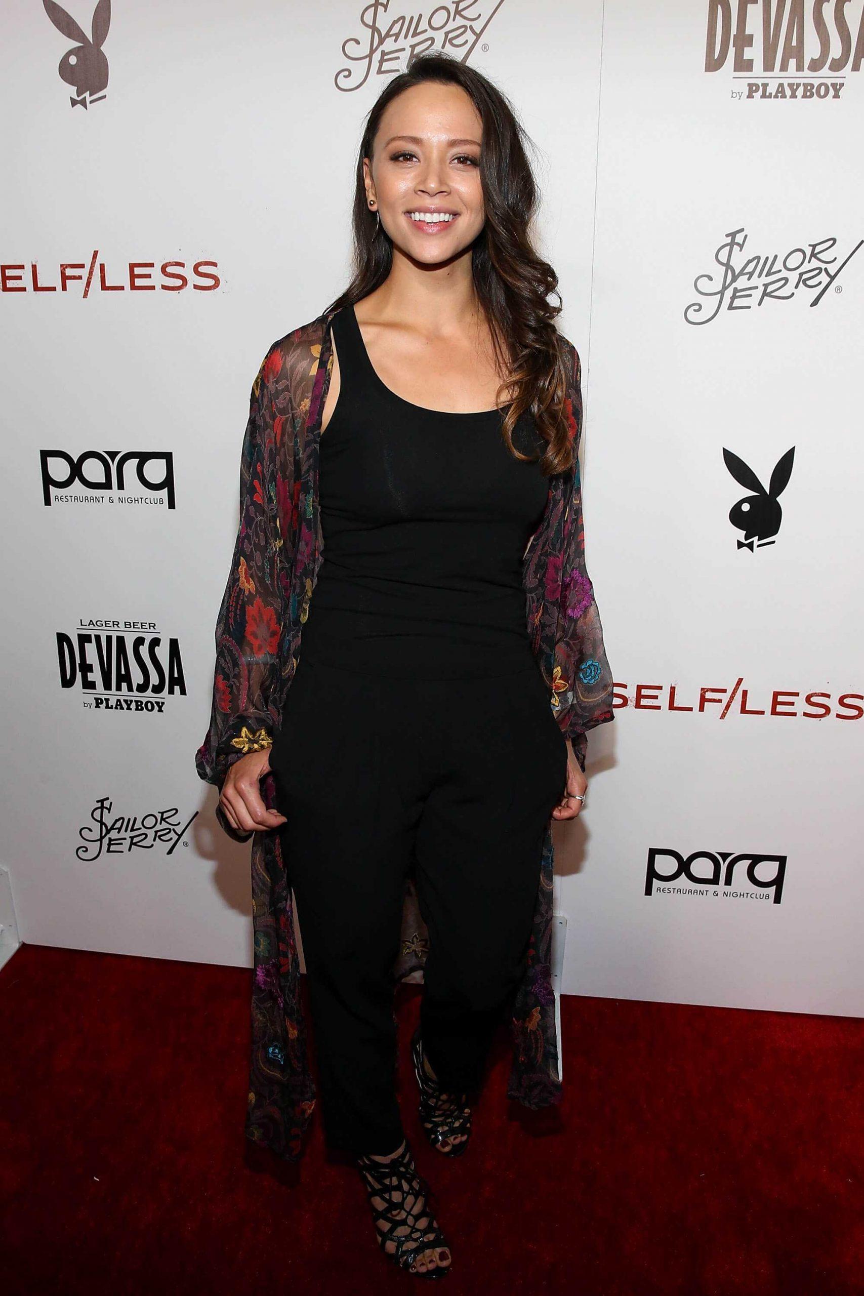 Melissa O'Neil sexy boobs pics
