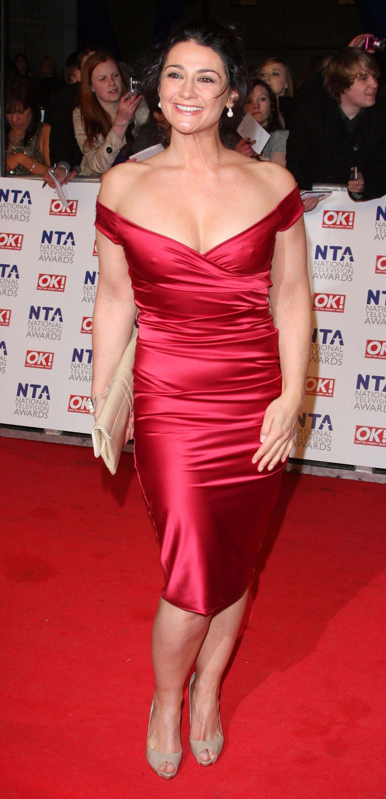 Natalie J. Robb busty pictures