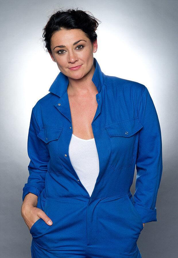 Natalie J. Robb hot pictures