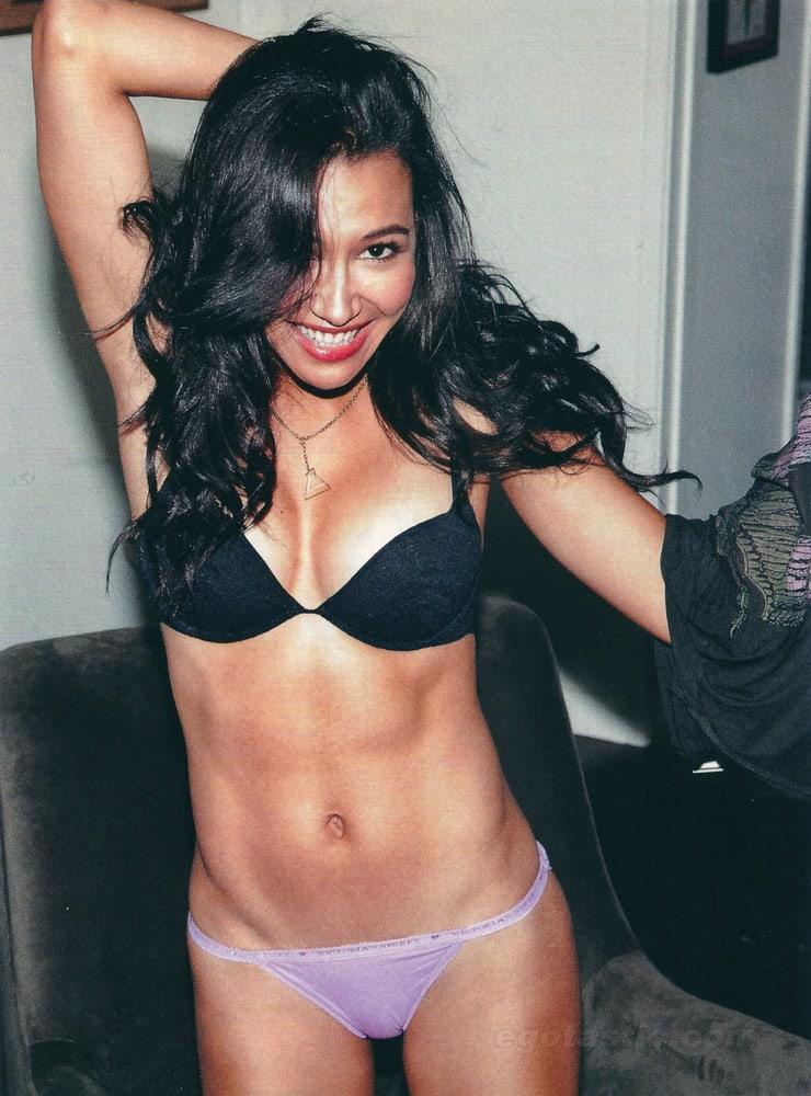 Naya Rivera bikini pic (2)