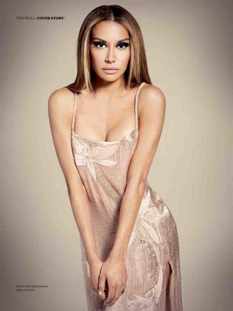 Naya Rivera hot (2)