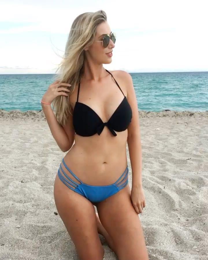 Noelle Foley lingerie (2)