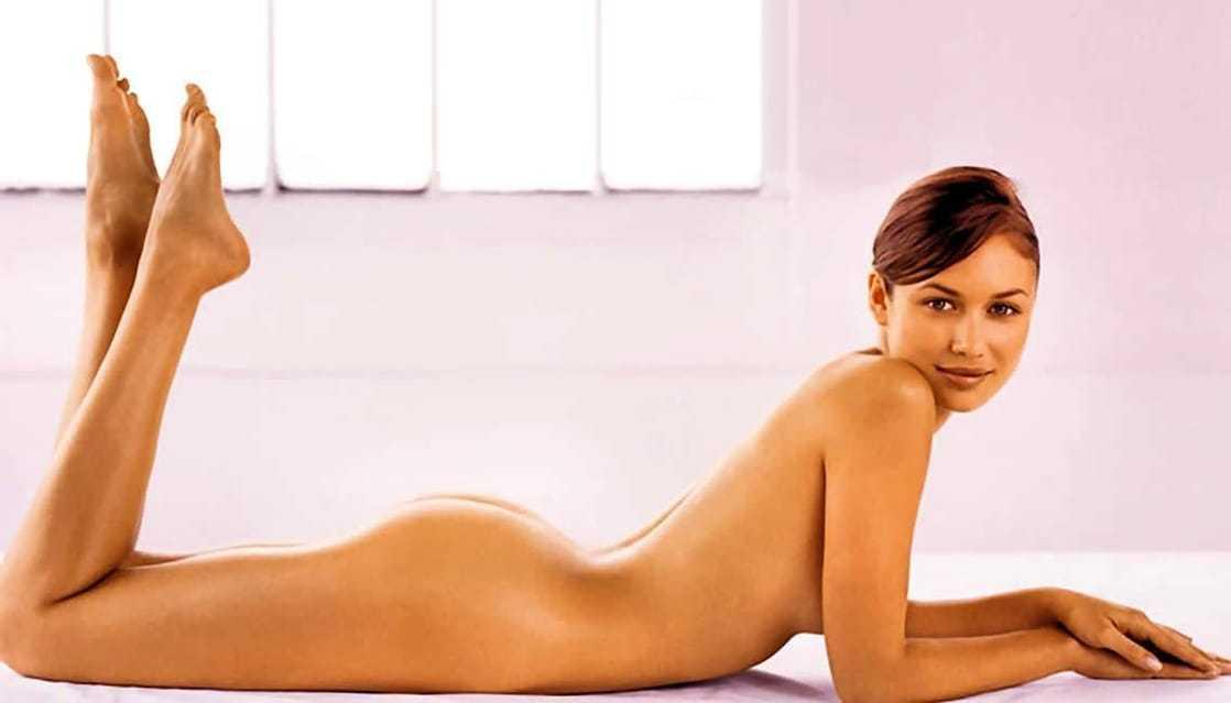 Olga Kurylenko nude pictures