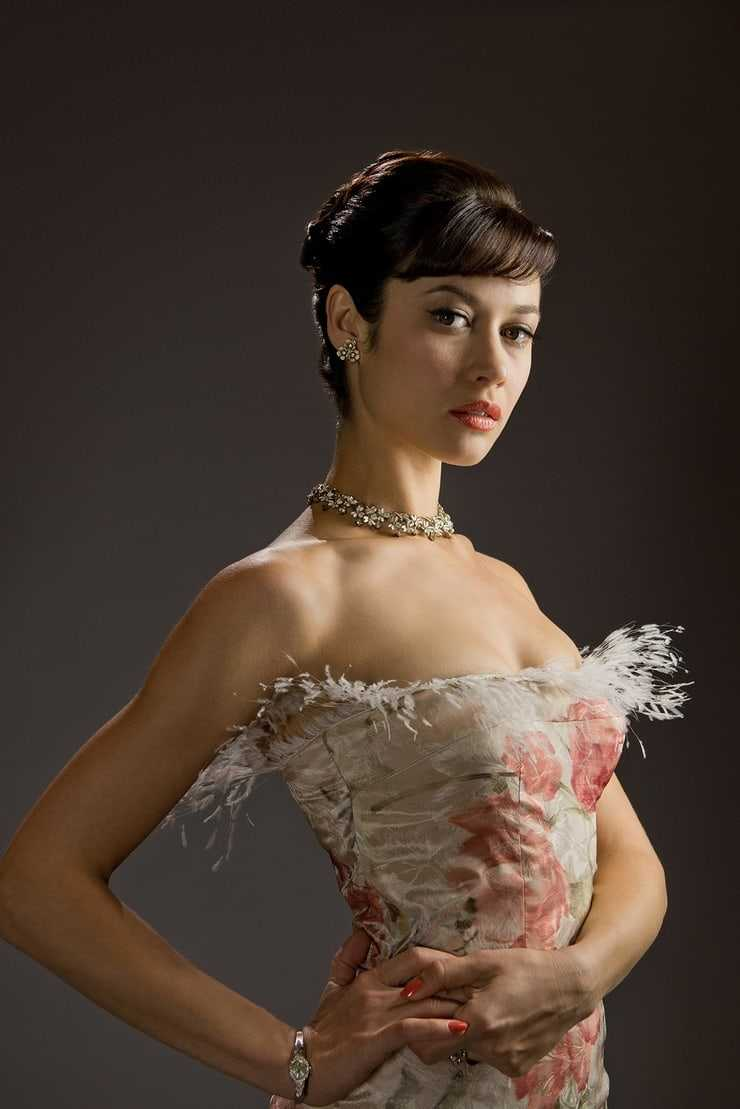 Olga Kurylenko sexy images