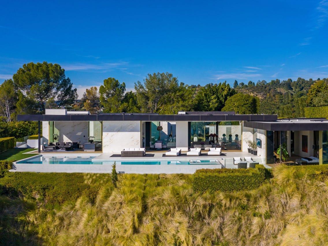 Opus, Beverly Hills, CA