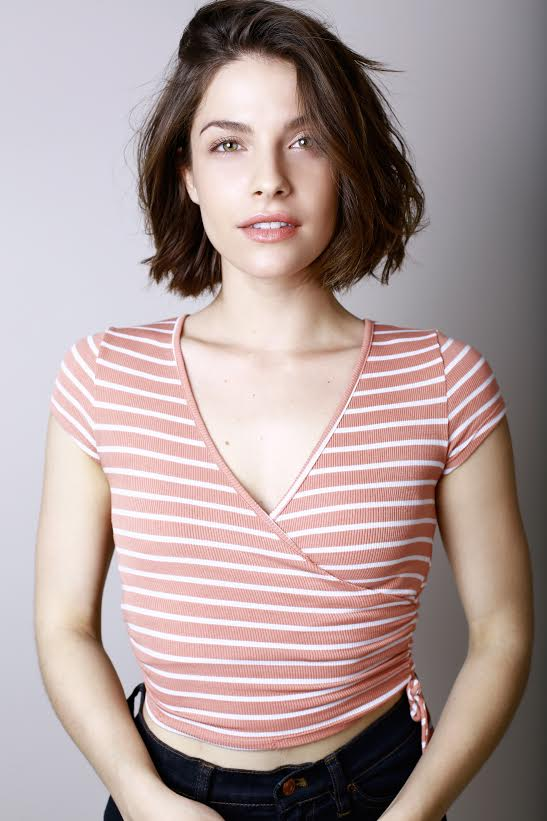 Paige Spara sexy tits pics