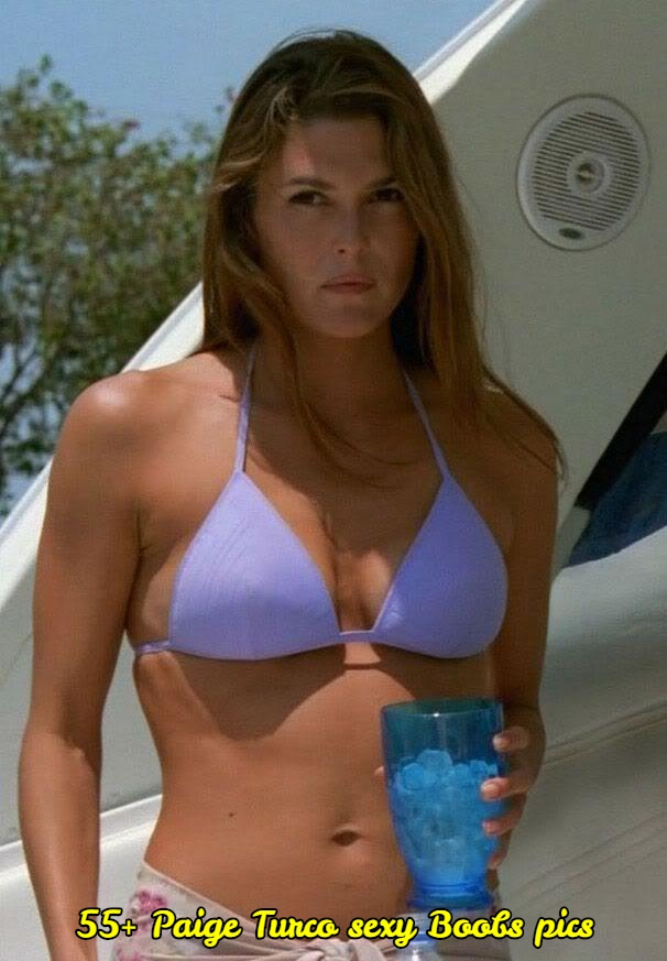 Paige Turco sexy pictures