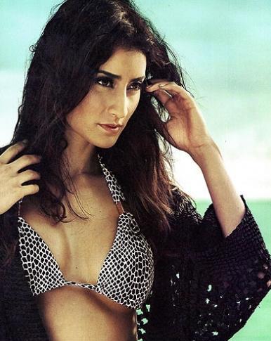 Paola Núñez hot