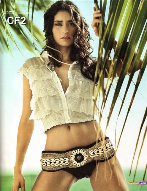 Paola Núñez sexy (1)