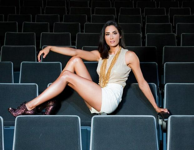 Paola Núñez sexy (2)