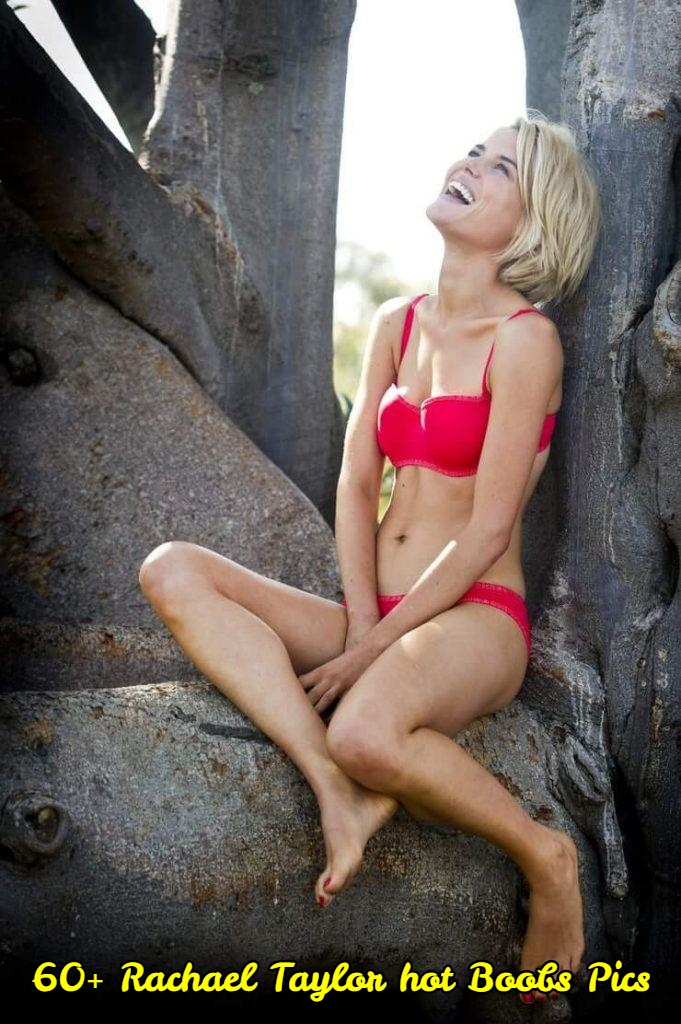 Rachael Taylor bikini pics