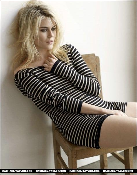 Rachael Taylor hot pictures