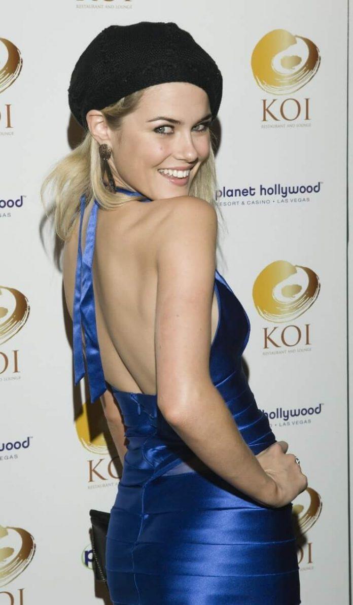 Rachael Taylor sexy ass pics