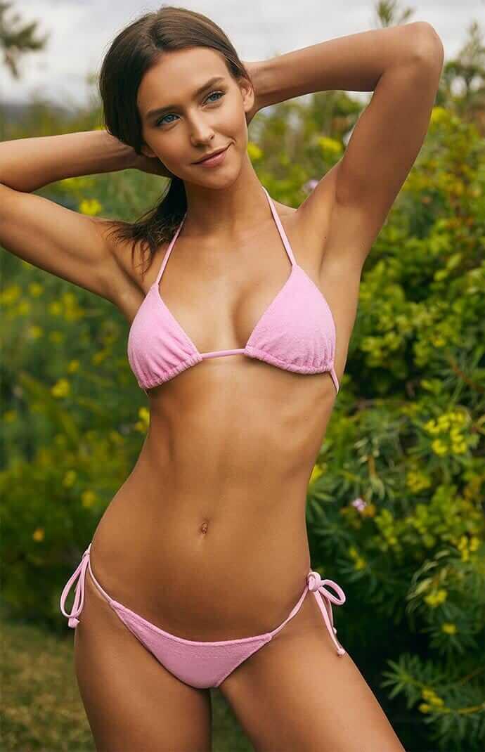 Rachel Cook hot bikini pictures (2)