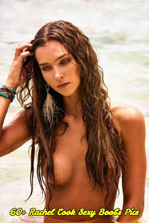 Rachel Cook sexy boobs pics