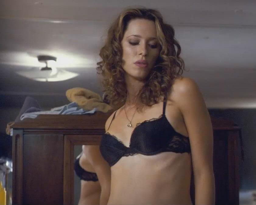Rebecca Hall boobs pictures