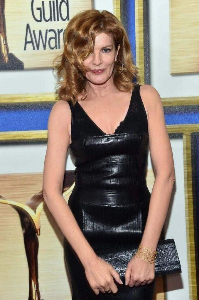 Rene Russo facts