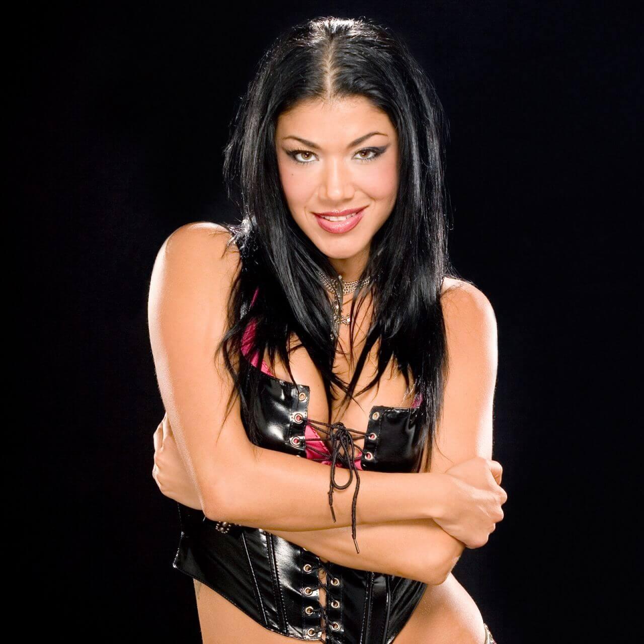 Rosa Mendes hot
