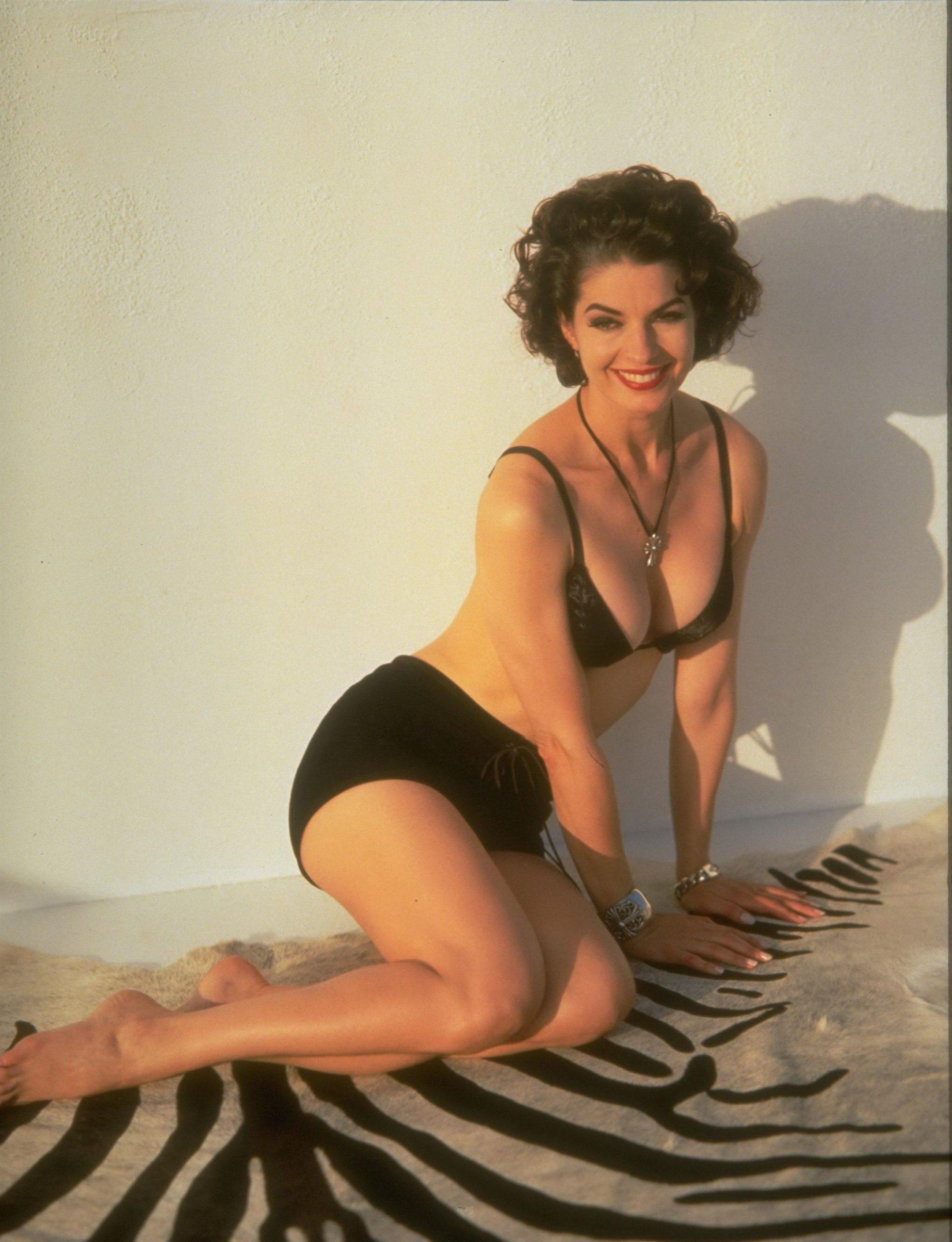 Sela Ward bikini pic (1)
