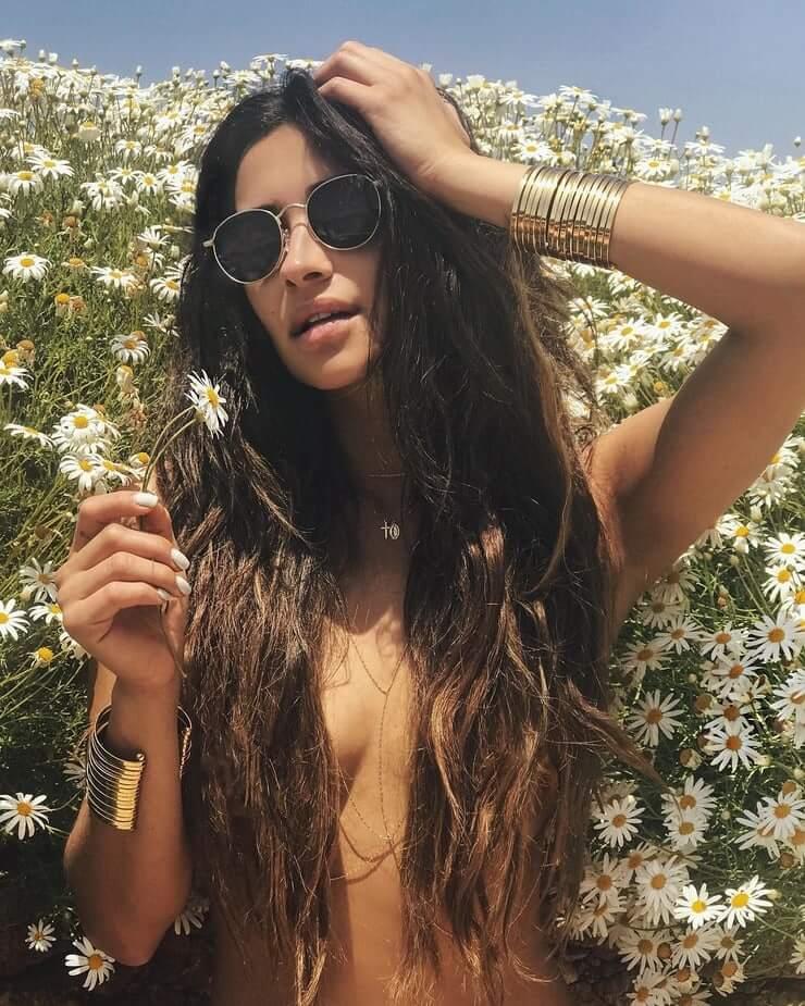 Shay Mitchell topless pics