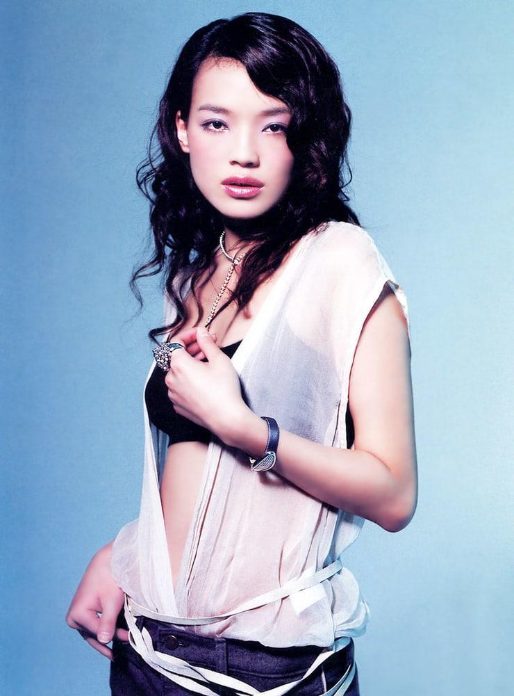 Shu Qi lips pics