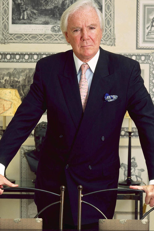 Sir Tony O'Reilly