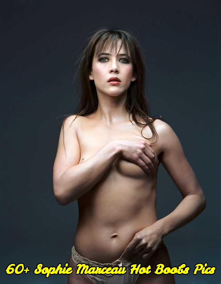 Sophie Marceau hot boobs pics