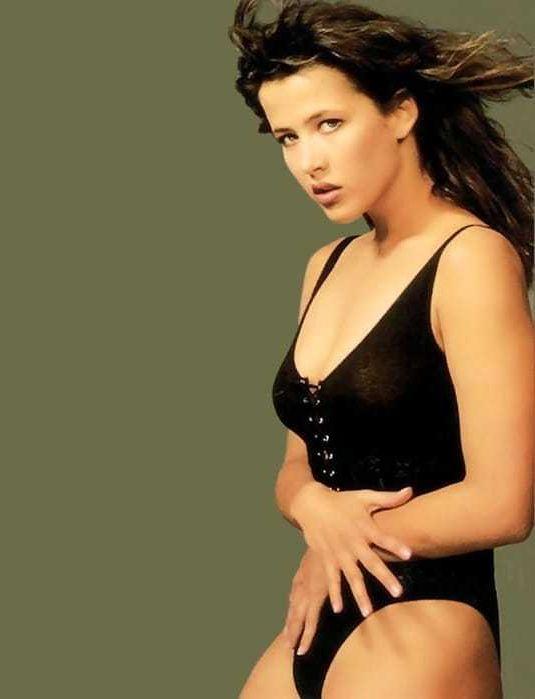 Sophie Marceau hot lingerie pictures (2)
