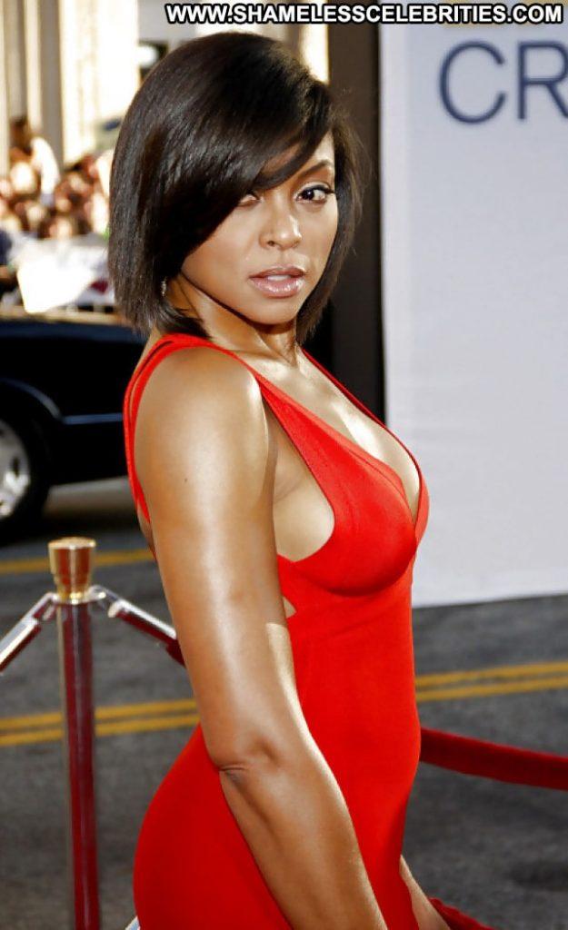 Taraji P. Henson sexy pics
