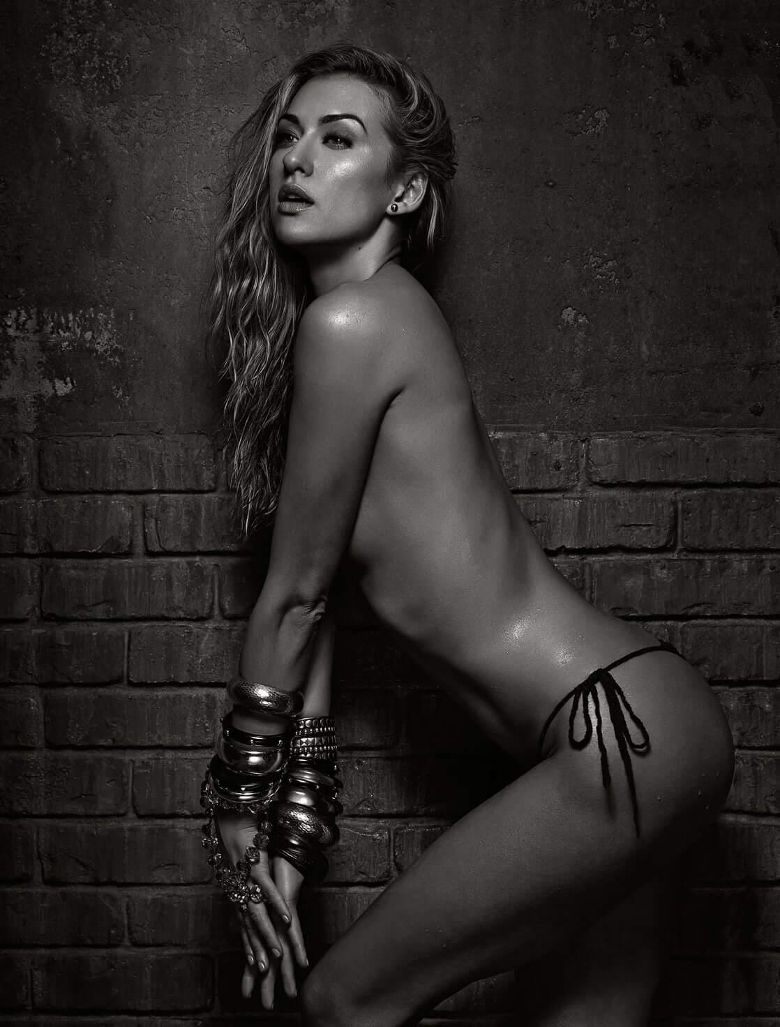 Tasya Teles naked pics