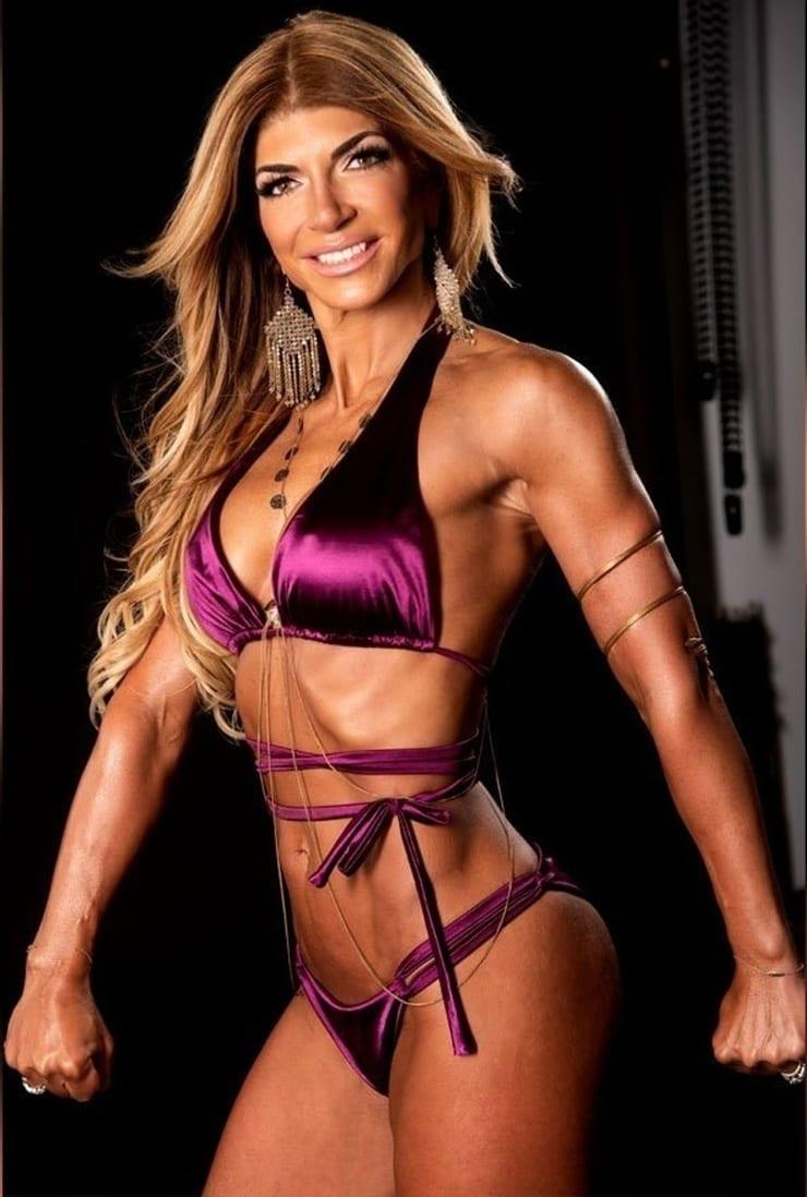 Teresa Giudice hottest pics