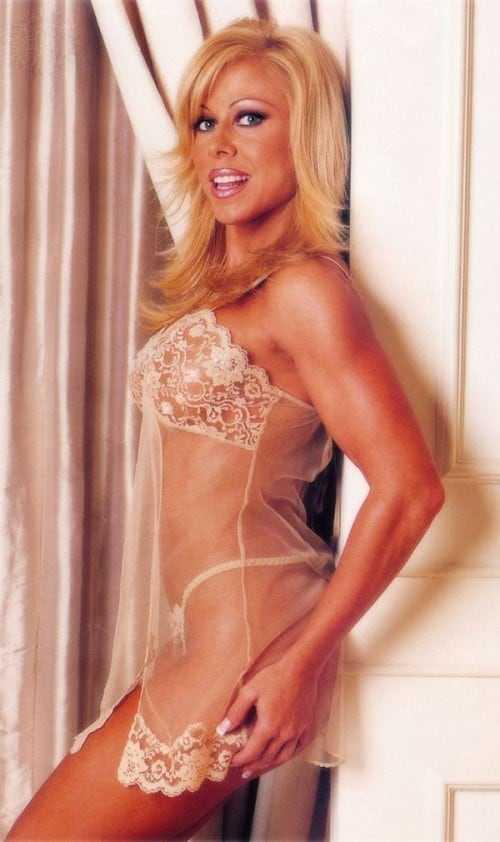 Terri Runnels hot look pics