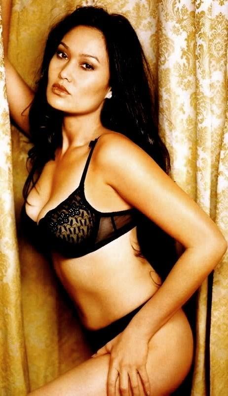 Tia Carrere hot (2)