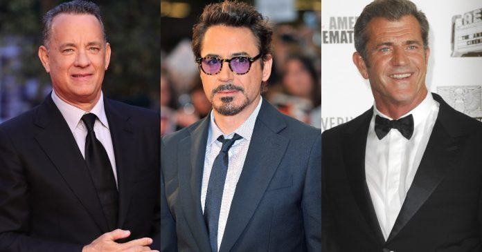 Top 30 Highest Paid Actors in the World – 2020
