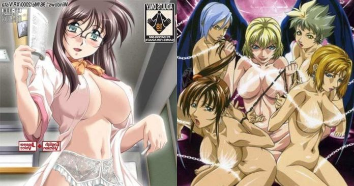 Top 35 Best Eroge Japanese Erotic Games Of All Time -2020