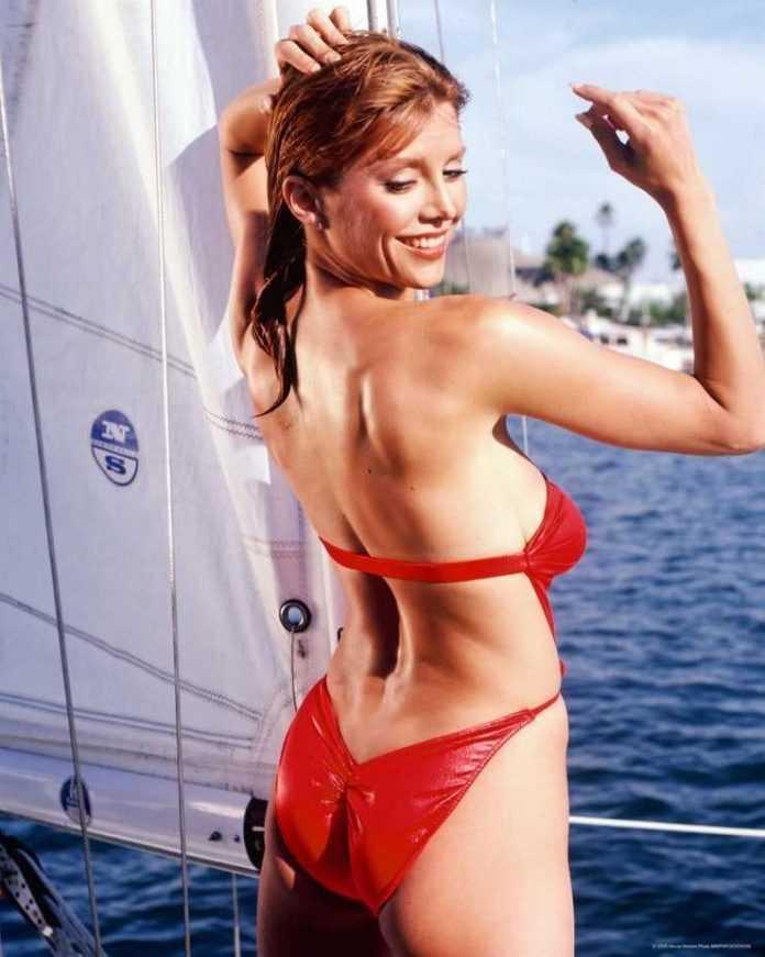Victoria Principal big booty pics