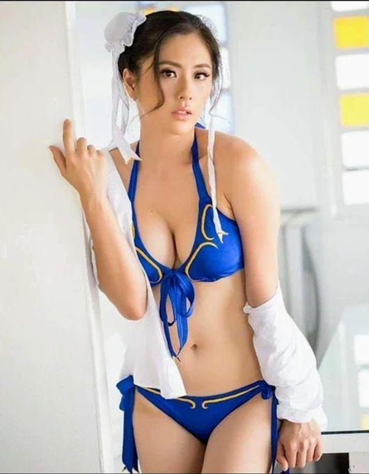chun li sexy pictures