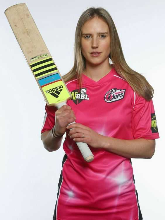 ellyse perry sexy pictures