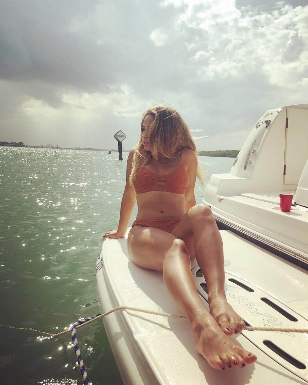 kayla braxton sexy