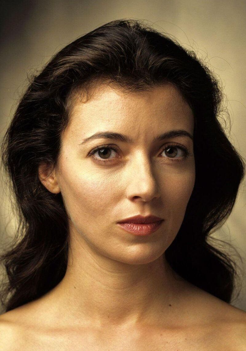 61 Hottest Mia Sara Boobs Pictures Spectacularly