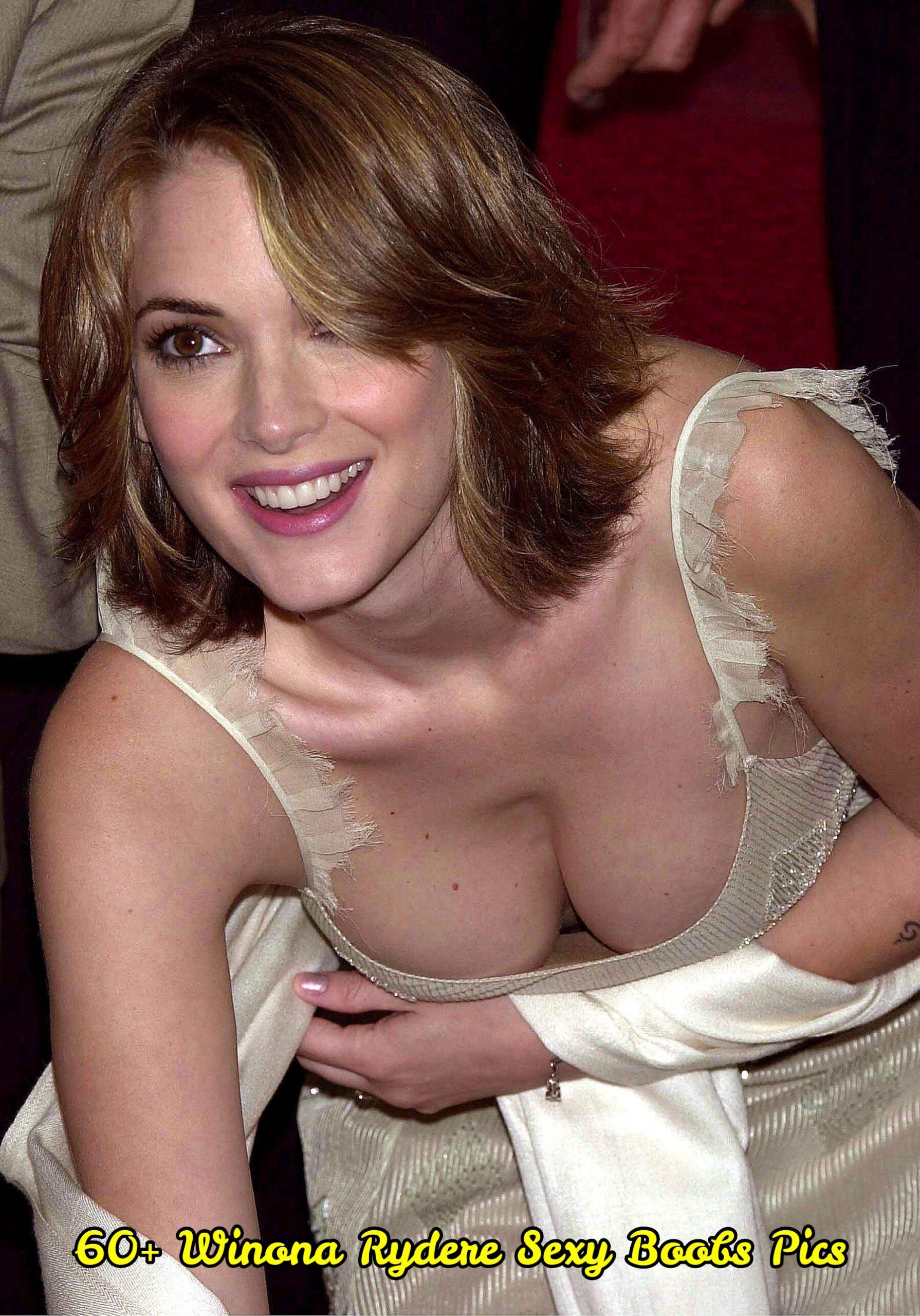 winona ryder sexy boobs pics (1)