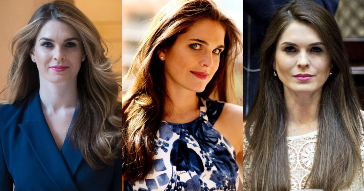 45 Sexiest Hope Hicks Boobs Pictures Will Make You Envy The Photographer
