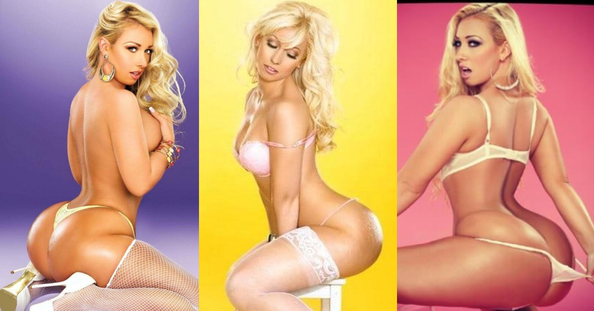 46 Jenna Shea Big Butt Pictures Will Make You Fall In Love