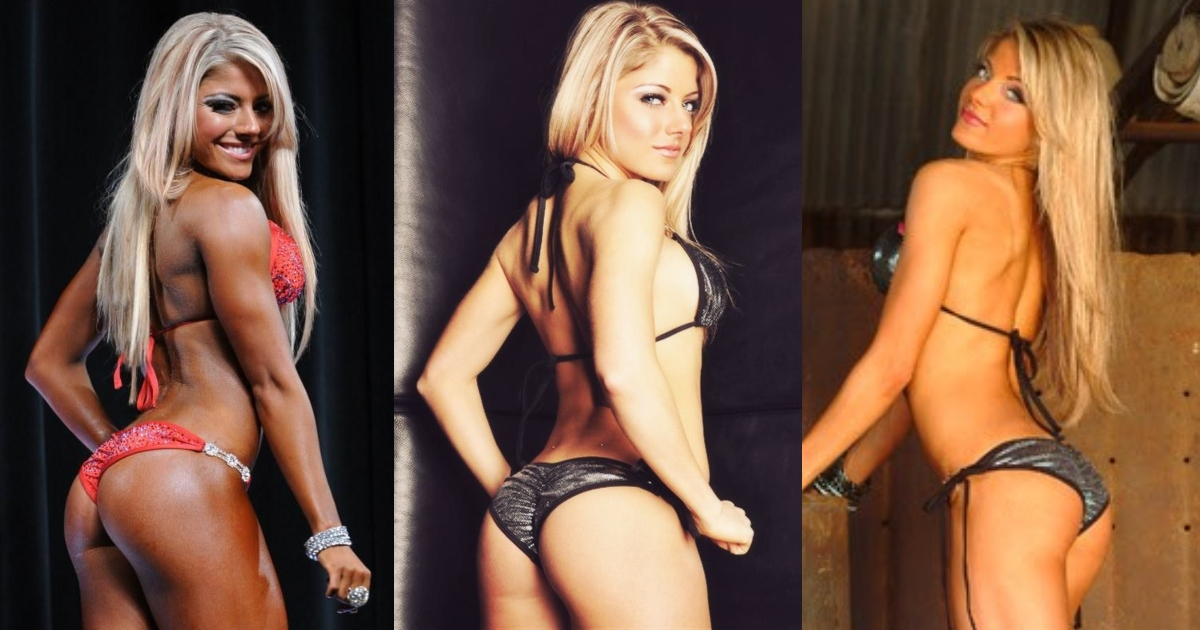 51 Alexa Bliss Big Butt Pictures Will Drive You Nuts