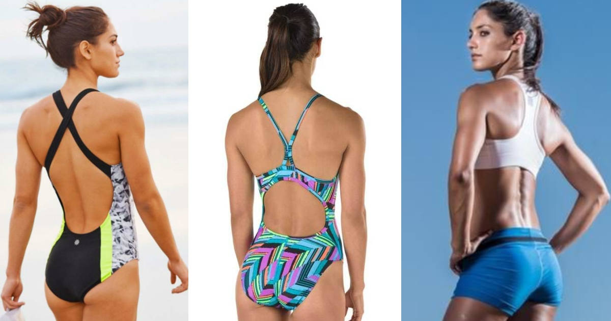 51 Allison Stokke Big Booty Pictures Are Enigmatic