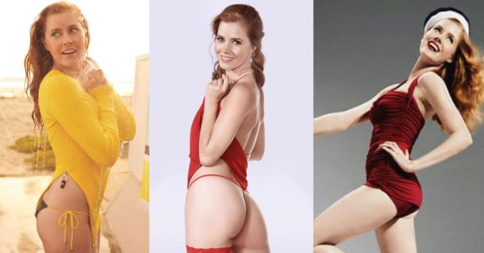 51 Amy Adams Big Ass Pictures Will Get Your Toes Curled