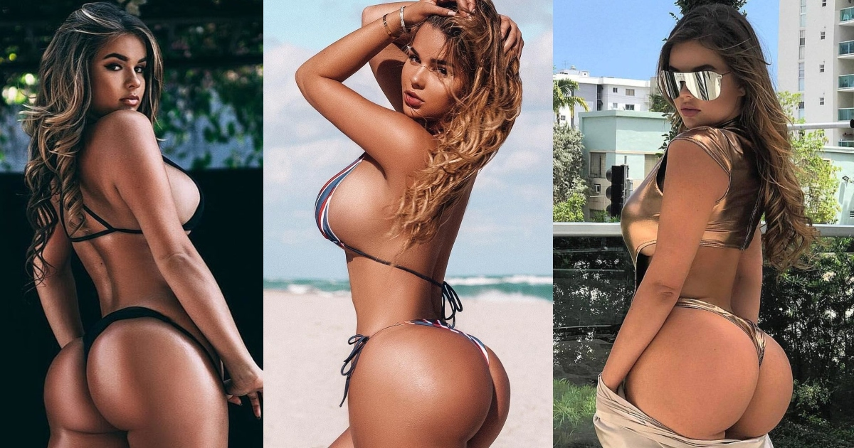 51 Anastasia Kvitko Big Butt Pictures Will Send Chills Down Your Spine