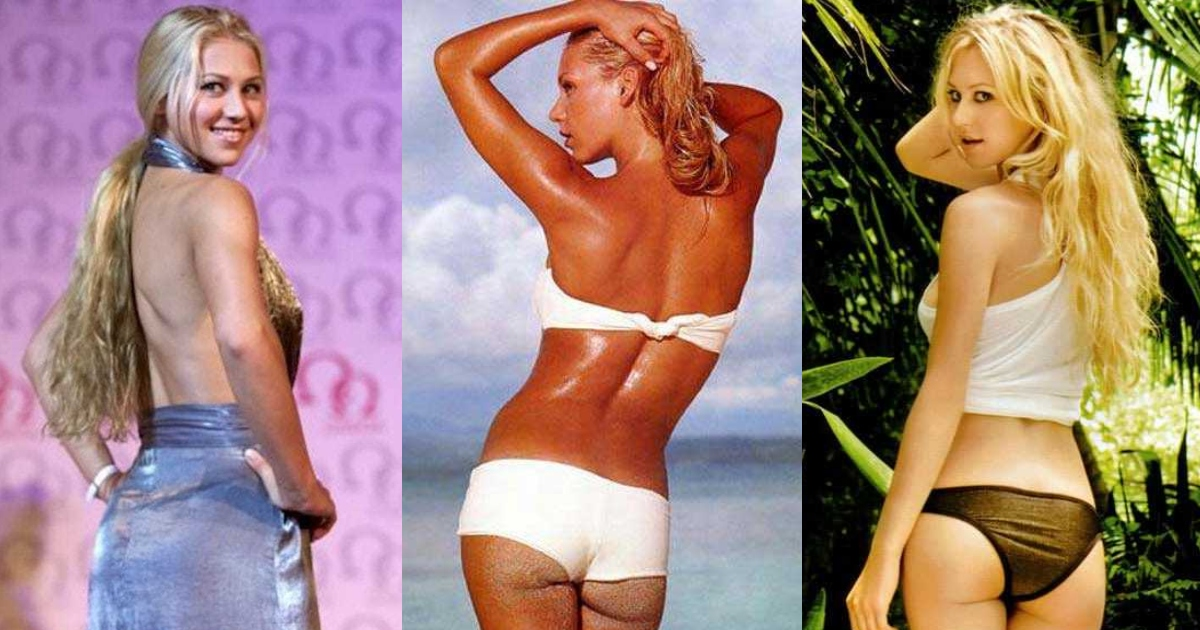 51 Anna Kournikova Big Butt Pictures Will Drive You Nuts