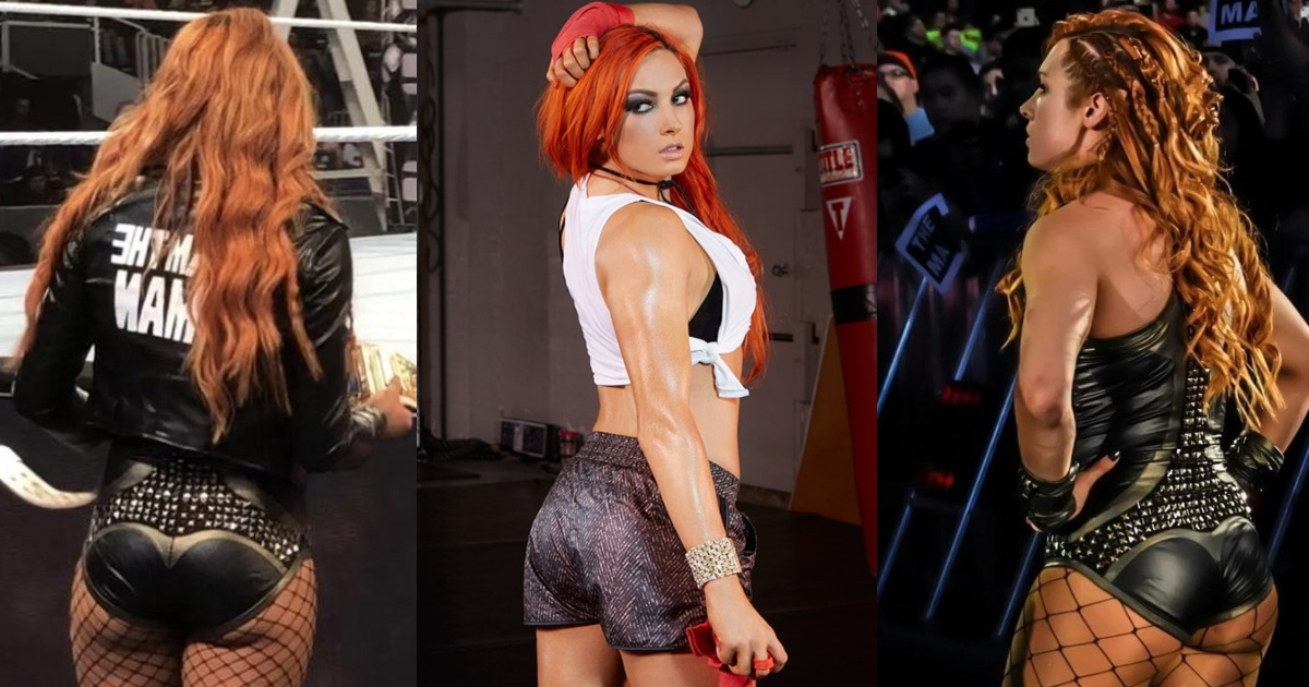51 Becky lynch Big Booty Pictures Are Enigmatic
